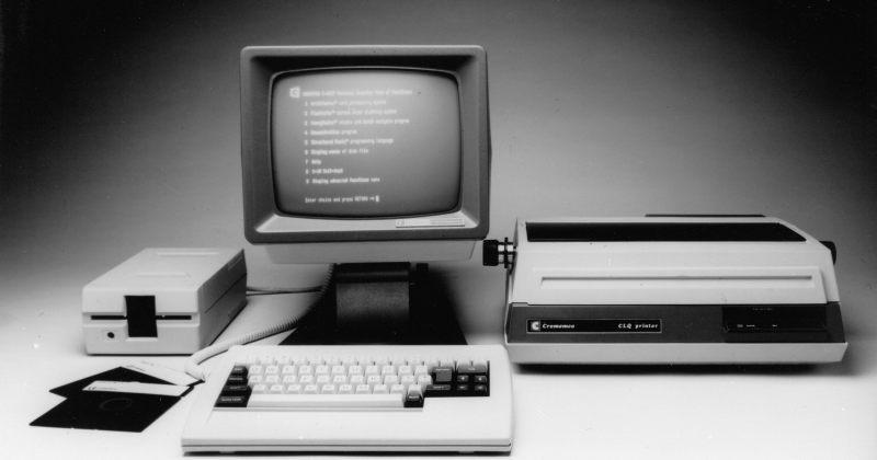 ყველა დროის 10 გამორჩეული პერსონალური კომპიუტერი [გალერეა]