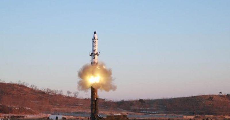 ჩრდილოეთ კორეის მიერ რაკეტების გამოცდის გამო გაეროს უშიშროების საბჭო იკრიბება