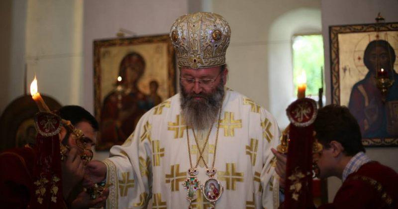 მეუფე მელქისედეკი: საბერძნეთმა აღიარა უკრაინის ეკლესია, იმედია ჩვენც ვაღიარებთ