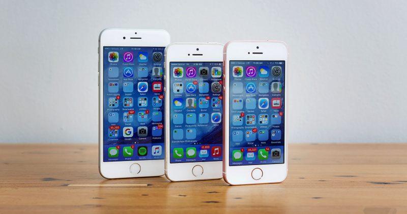 iPhone ათი წლისაა, რამდენი სმარტფონია გაყიდული მსოფლიოში
