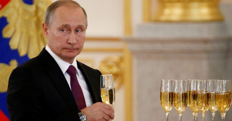 რუსეთმა საუდის არაბეთს უმსხვილესი ნავთობმომპოვებლის ტიტული წაართვა