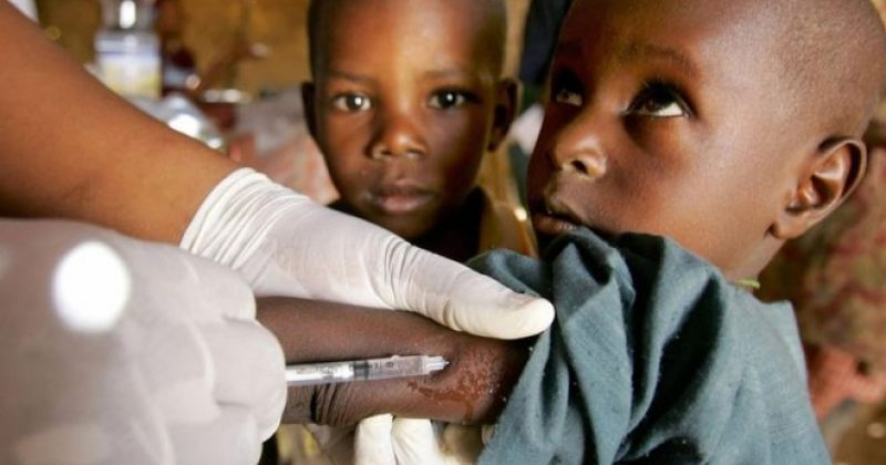 ნიგერიაში მენინგიტის ეპიდემიას სულ მცირე 140 ადამიანი ემსხვერპლა
