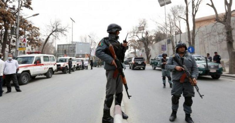 ქაბულში სამხედრო ჰოსპიტალში მომხდარ აფეთქებას სულ მცირე 30 ადამიანი ემსხვერპლა