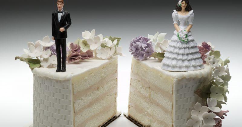 ბოლო 4 წელში ქორწინებების რიცხვი 31%-ით დაეცა, განქრორწინებები 26%-ით გაიზარდა