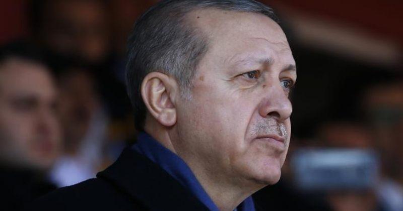 ერდოღანი: თურქეთის ჯარები სირიის ჩრდილოეთ ნაწილში უსაფრთხოებას დაიცავენ