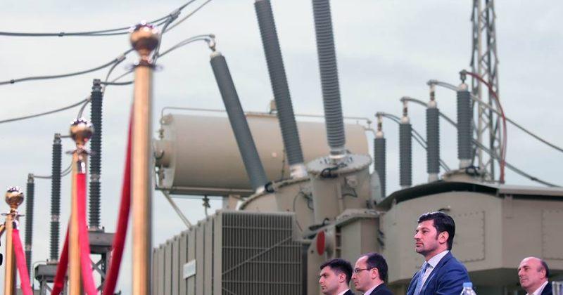 თებერვალში ელექტროენერგიის მოხმარების ზრდამ, იმპორტის 106%-იანი ზრდა გამოიწვია