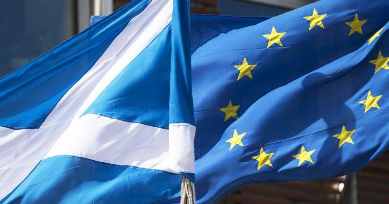 EU: დამოუკიდებელი შოტლანდია ავტომატურად ევროკავშირის წევრი ვერ გახდება