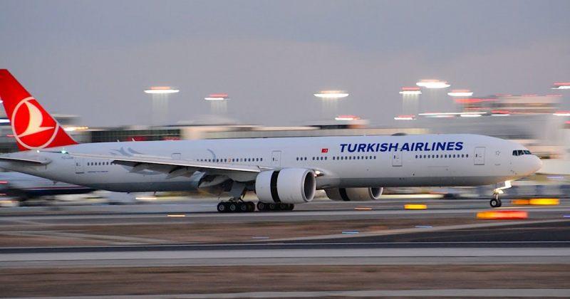 29 აგვისტოდან Turkish Airlines შაბათობით თბილისი-სტამბოლის ჩარტერულ ფრენას შეასრულებს