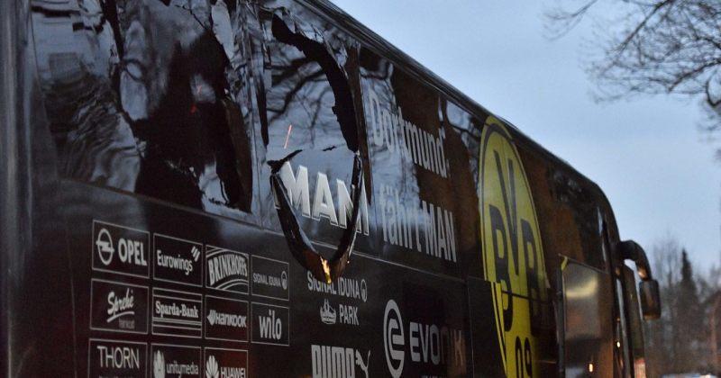 გერმანული პრესა: წერილში ტერორისტები ცნობილ ადამიანებზე თავდასხმებს აანონსებენ