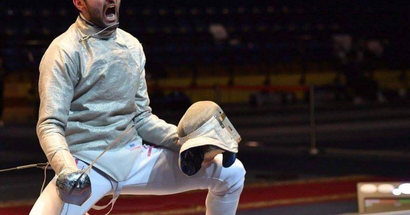 პირველად ქართული სპორტის ისტორიაში მოფარიკავეთა ნაკრები ევროპის ჩემპიონია