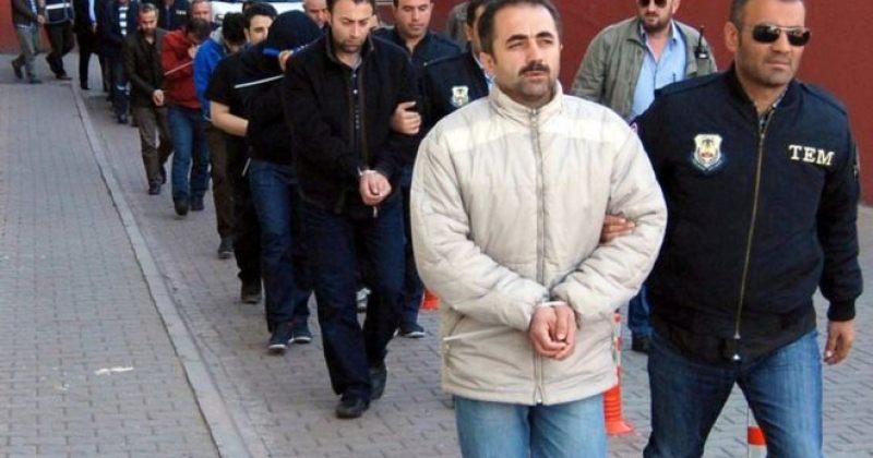 თურქეთში 9000-ზე მეტი პოლიციელი სამსახურიდან გაათავისუფლეს