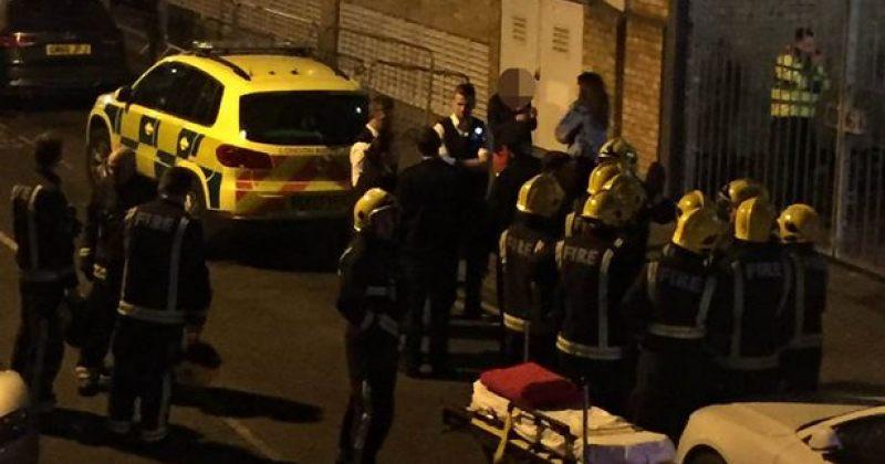 ლონდონის ღამის კლუბში მომწამლავი ნივთიერების გაშვების გამო, 12 ადამიანი დაშავდა