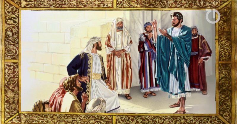 ვინ არიან იეჰოვას მოწმეები? გამბედაობის ისტორია