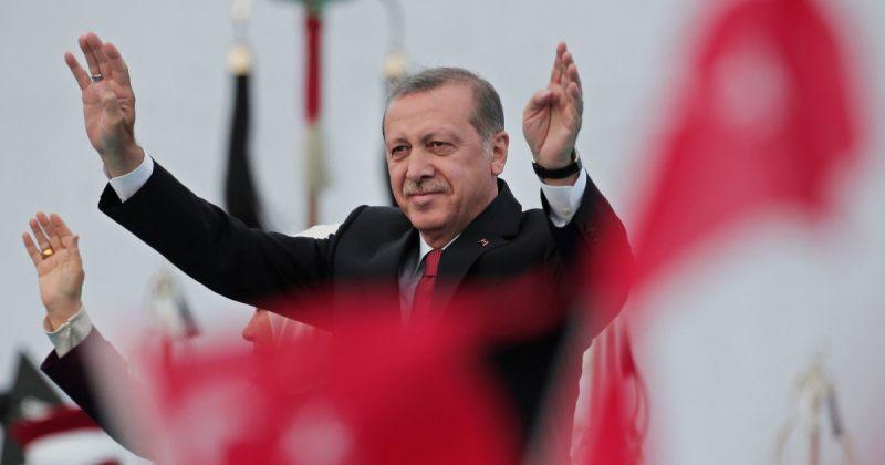 ერდოღანი: თურქეთი აღმოსავლეთ იერუსალიმში საელჩოს გახსნას აპირებს