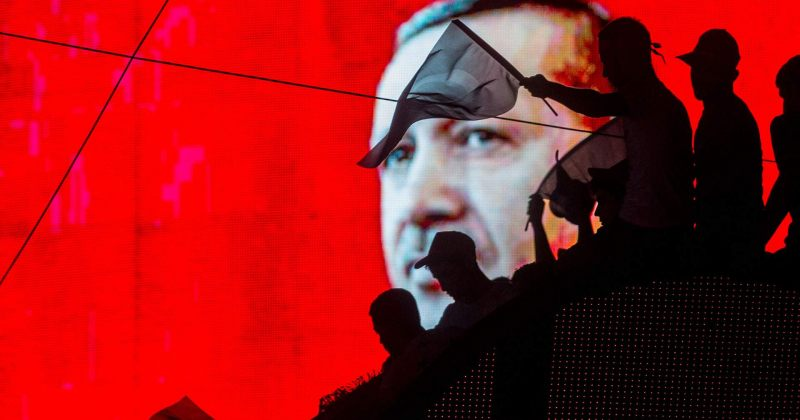 დედოლარიზაცია თურქულად - ერდოღანი ხალხს უცხოური ვალუტის ლირაში გადატანისკენ მოუწოდებს