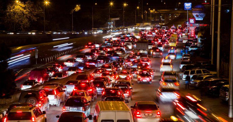ათასობით ავტომობილში სიჩქარის შემზღუდავი მოწყობილობის დაყენება სავალდებულო ხდება
