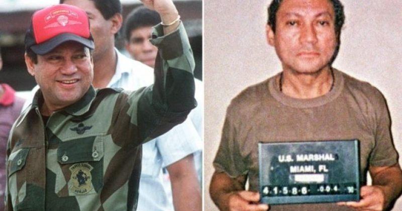 პანამის ყოფილი სამხედრო დიქტატორი მანუელ ნორიეგა გარდაიცვალა