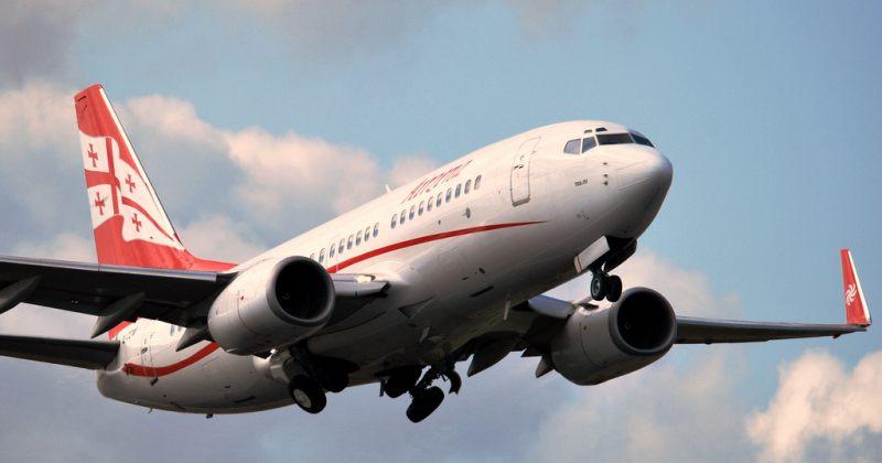 მთავრობა 600 ათას ევრომდე გამოყოფს რუსეთისკენ ფრენების დასაფინანსებლად