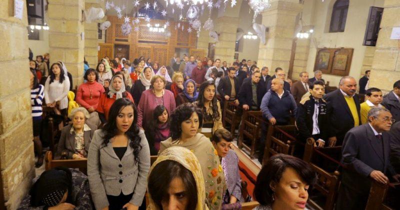 ეგვიპტეში კოპტი ქრისტიანების ავტობუსზე თავდასხმას სულ მცირე 23 ადამიანი ემსხვერპლა