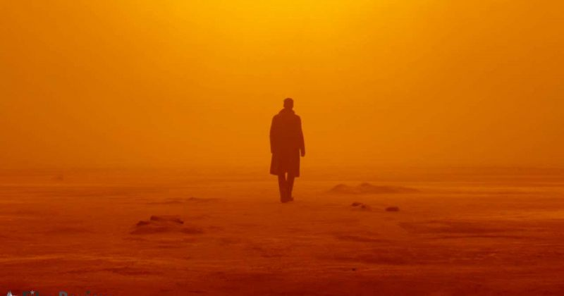 Blade Runner 2049-ის ოფიციალური ტრეილერი