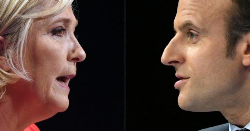 მაკრონი თუ ლე პენი - საფრანგეთი პირველ ქალ ან ყველაზე ახალგაზრდა ლიდერს ირჩევს