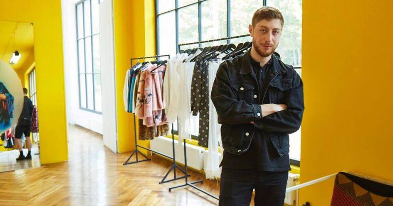 Lady Gaga ქართველი დიზაინერის, გიორგი ქებურიას ტანსაცმლის კოლექციით დაინტერესდა