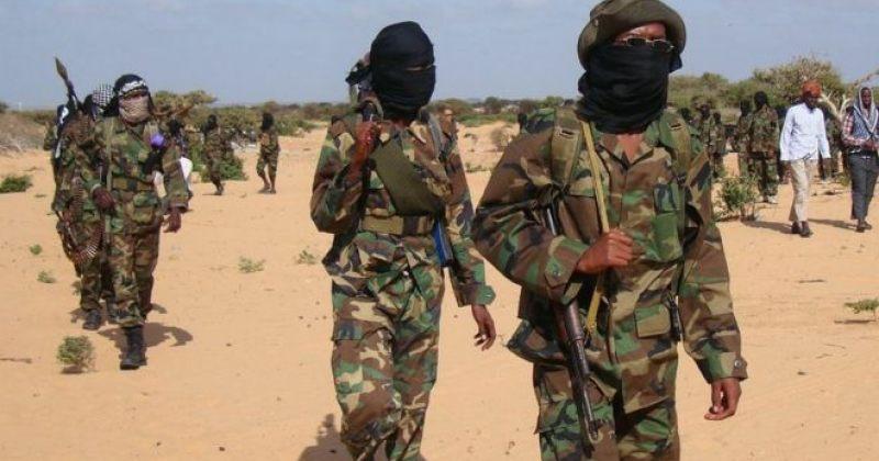 ალ შაბაბი: სომალიში სამხედრო ბაზაზე თავდასხმას 61 ჯარისკაცი ემსხვერპლა