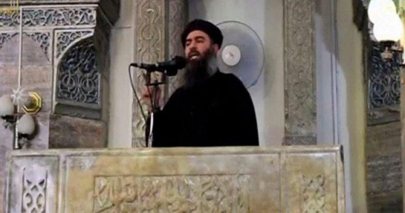Al Sumaria TV: ე.წ. ისლამური სახელმწიფო აბუ ბაქრ ალ-ბაღდადის სიკვდილს ადასტურებს