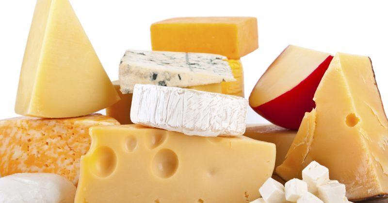 1 ივლისიდან რძის ფხვნილით დამზადებული პროდუქტის ყველის სახელით გაყიდვა იკრძალება