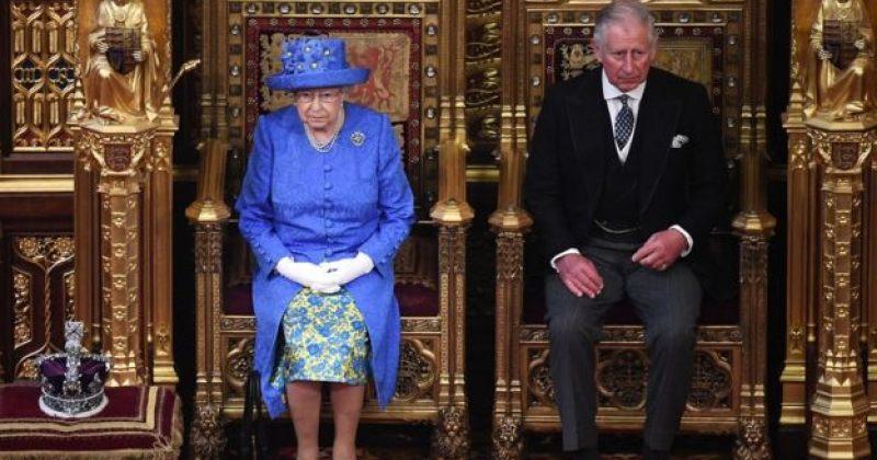 დედოფლის სიტყვა - ბრიტანეთის ახალი მოწვევის პარლამენტი მუშაობას იწყებს