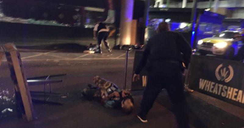 ლონდონში მომხდარი ტერაქტის შედეგად 6 ადამიანი დაიღუპა, 48 კი დაშავდა