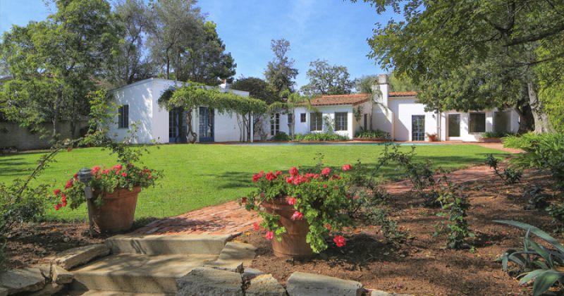 სახლი, სადაც მერლინ მონრო გარდაიცვალა, 6.9 მილიონ დოლარად იყიდება