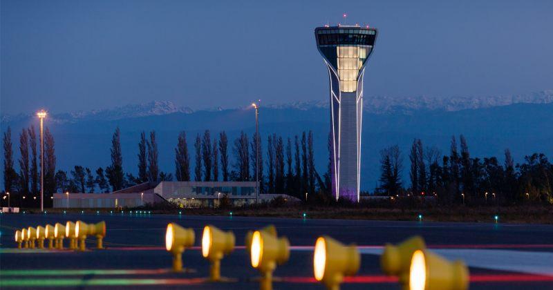 ქუთაისის აეროპორტთან სატრანსპორტო კვანძის პროექტი ზედიზედ მეორე წელია 0%-ით სრულდება