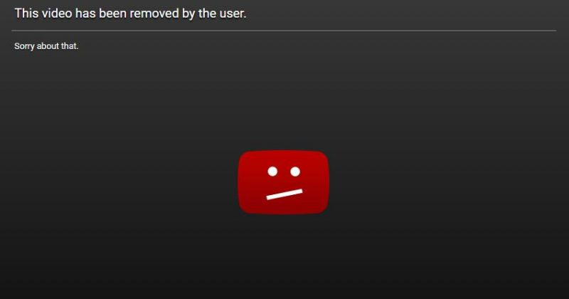 """""""ბირჟა მაფიას"""" კლიპში პოლიციელის როლის შემსრულებლის ვიდეო Youtube-დან წაიშალა"""