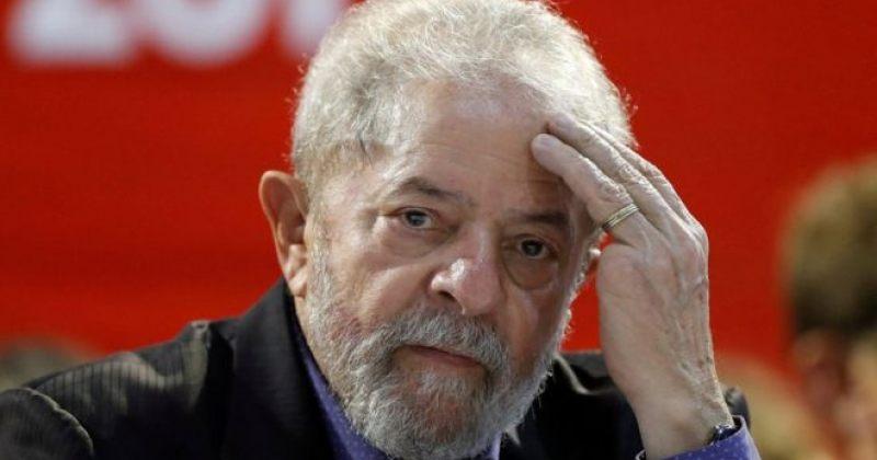 ბრაზილიის ექსპრეზიდენტ ლულას კორუფციის გამო 9.5 წელი მიუსაჯეს