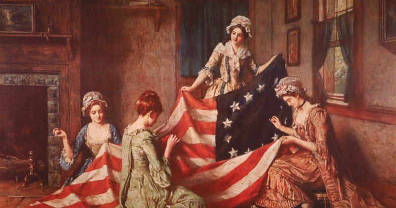 რამდენად კარგად იცნობთ აშშ-ის ისტორიას - დამოუკიდებლობის დღის ტესტი