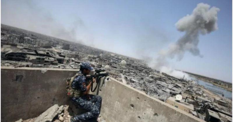 ერაყის პრემიერის თქმით, ქალაქი მოსული ე.წ ისლამური სახელმწიფოსგან გათავისუფლდა