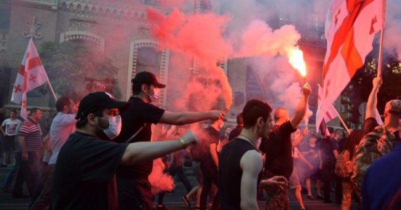 საქართველოსთვის რომელი უფრო საშიშია-ვესტერნიზაცია თუ ნაციონალიზმი?