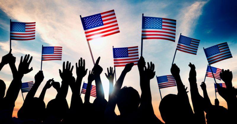 როგორ მილოცავენ ამერიკის დამოუკიდებლობის დღეს ქართველები