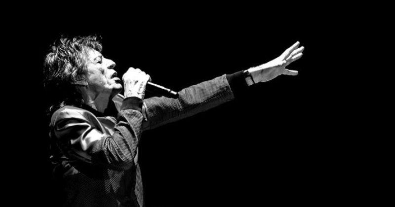 England Lost - მიკ ჯაგერი ორი ახალი სიმღერით Brexit-ს აკრიტიკებს