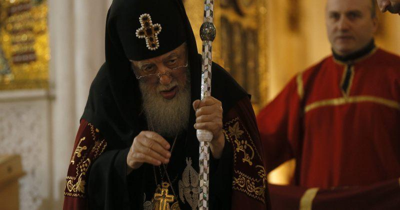 ილია II: ეშმაკი ბრძენია და ამ სიბრძნით აღწერს თავის ბოროტ ვნებებს და აზრებს