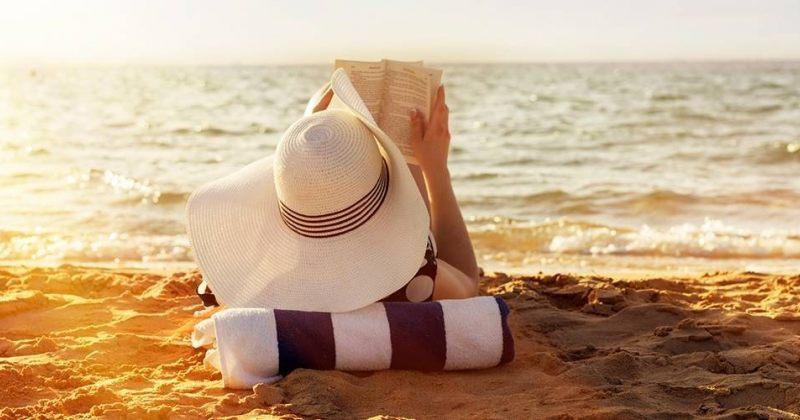 ზაფხულში წასაკითხი წიგნების სია