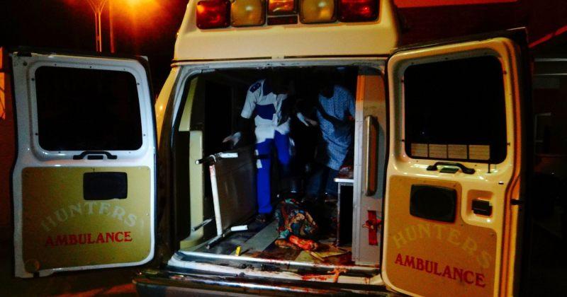ნიგერიაში მომხდარ ტერაქტს სულ მცირე 27 ადამიანი ემსხვერპლა