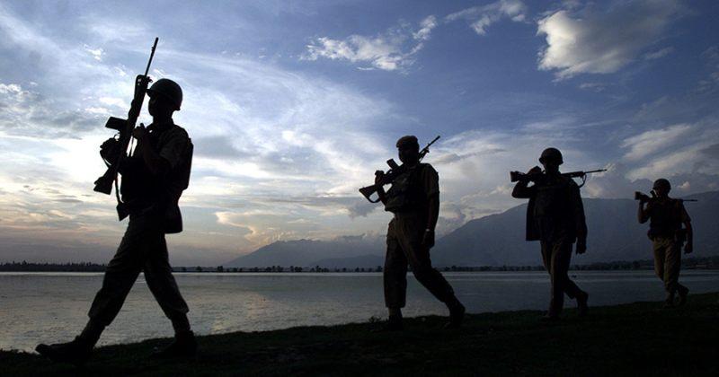 ხელჩართული დაპირისპირება ინდოეთისა და ჩინეთის საზღვარზე