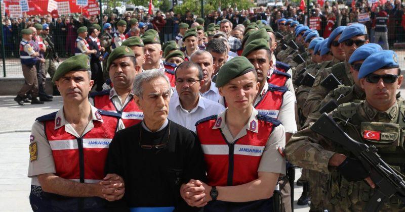 თურქეთის მთავარმა პროკურატურამ 33 პირის დაკავების ორდერი გასცა