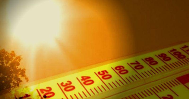 ჰაერის ტემპერატურა 40 გრადუსზე მეტი იქნება – როგორი ამინდი იქნება 6-9 აგვისტოსსაქართველოში