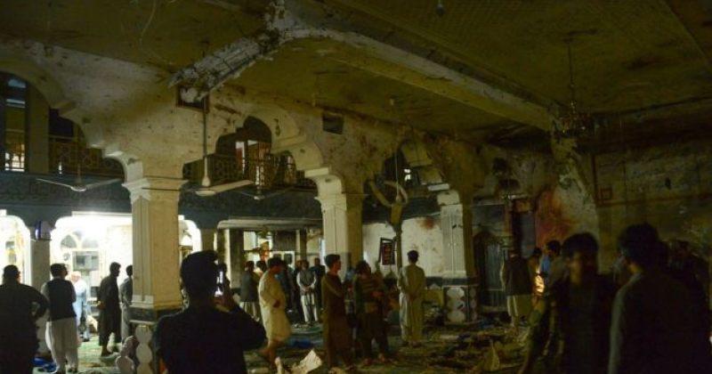 ავღანეთში შიიტურ მეჩეთთან მომხდარ ტერაქტს სულ მცირე 29 ადამიანი ემსხვერპლა