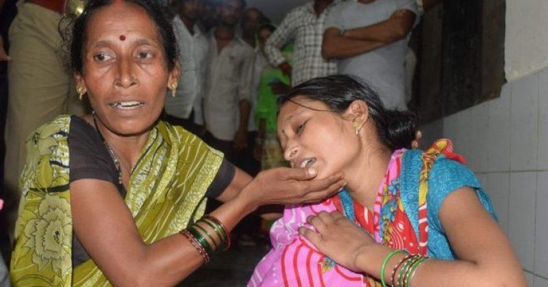 ინდოეთში, ერთ-ერთ სახელმწიფო საავადმყოფოში სულ მცირე 60 ბავშვი დაიღუპა