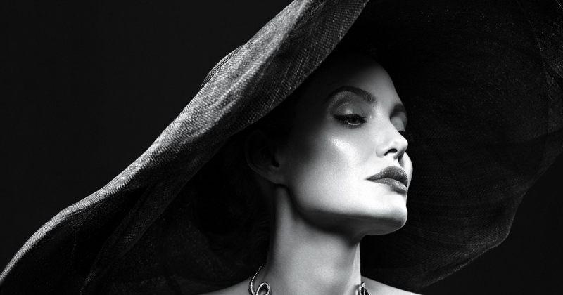 ანჯელინა ჯოლის ფოტოსესიაში ჯაბა დიასამიძის შექმნილი ქუდი ახურავს