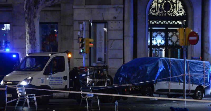 2 ტერაქტი ესპანეთში: მოკლულია 5 ეჭვმიტანილი, 3 კი დაკავებულია